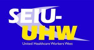 SEIU-UHW logo